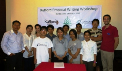 ATBC_Aceh_2013-_Rufford_Workshop